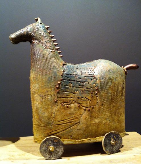 Museum Quality Ceramics Keith R Kenney